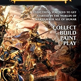 Podręcznik Warhammer Age of Sigmar Getting Started