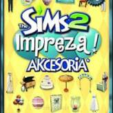 Gra PC The Sims 2: Impreza