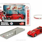 Transformers Mission Racer Sideswipe 203112002