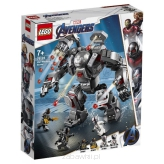 LEGO Super Heroes War Machine Buster 76124
