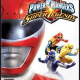 Gra PC Power Rangers: Super Legendy