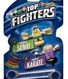 Epee Top Fighters - 2 pack EP01117