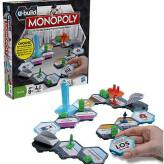 MONOPOLY U-BUILD HASBRO 18361