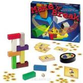 Ravensburger Gra Make and Brake - zbuduj i zburz 263677