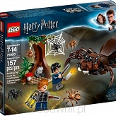 LEGO Harry Potter 75950 Legowisko Aragoga