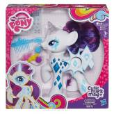 Hasbro My Little Pony Cutie mark magic Kucyk Świecąca Rarity B0367