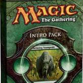 Karty MTG Intro Pack 2011: Stampede of Beasts