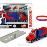 Transformers Mission Racer Optimus Prime 203112003