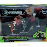 G-Force zestaw figurek 2,5'' 3089423