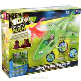 BEN 10 Exclusive DX Gruchot 97195