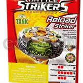 Battle Strikers - Dysk Seria II