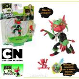 Bandai BEN 10 Fig. 9,5 cm z Mini Fig.36020