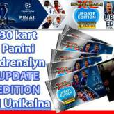 KARTY CHAMPIONS LEAGUE 2014/2015 UPDATE EDITION 31