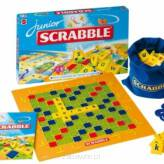 Mattel Scrabble Junior 52469